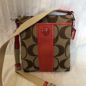 3d41618f23fa Coach Crossbody Bag